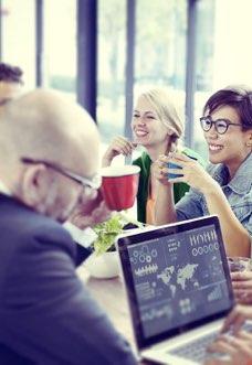 Digital Marketing - Online Marketing - Freelancer