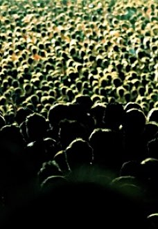 Crowd Dialog