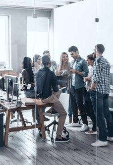 Agiles Arbeiten nach SCRUM mit Freelancern