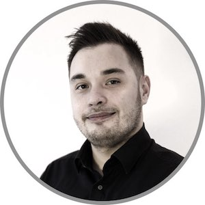 Soorce Team - Stanislav Eckstein