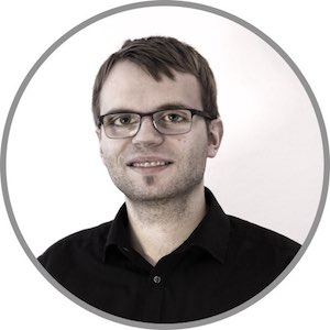 Soorce Team - Sebastian Neubecker