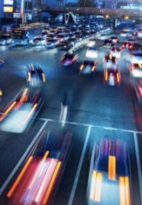 Branchenfokus: Verkehr & Automotive