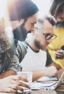 Freelancer für die Digitalisierung