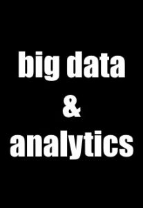 big data & analytics - freelancer und freiberufler